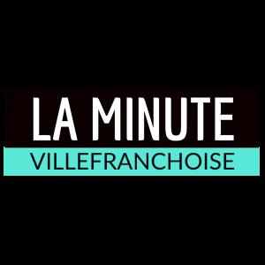 LA MINUTE VILLEFRANCHOISE